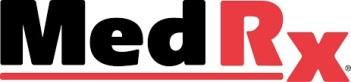 Medrx Logo